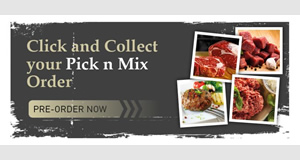 Click and collect your pick and mix order