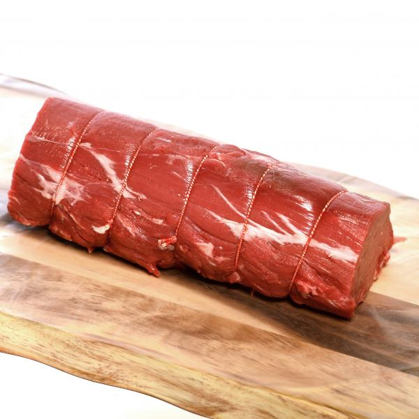 how to cook beef fillet joint