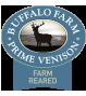 Buffalo Farm Venison