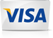 Visa Credit payments supported by WorldPay